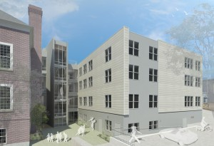 Dayspring Square Projects